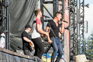 High Valley Boots and Hearts 2015
