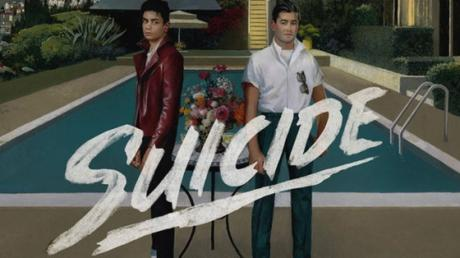 Midnight To Monaco - Suicide