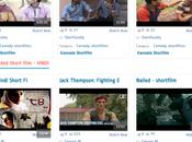 Shortfundly: Short Films