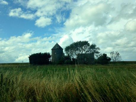 Travelling France | Mint Mocha Musings