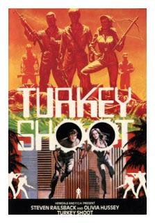 #1,825. Turkey Shoot  (1982)