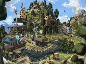 Minecraft-Like Online Game 'Eco' Takes Survival Next Level