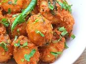 Aloor Dom/ Bengali Aloo...one Million!!