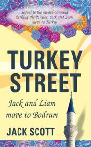 Turkey Street: Jack and Liam move to Bodrum – Review