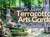 Secret Terracotta Arts Garden Chiang