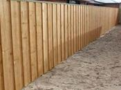 Different Types Fencing