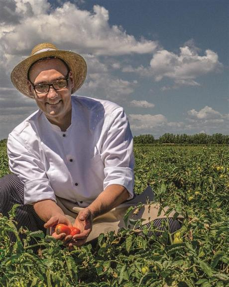 Interview with Alce Nero – Organic products from the fields to your plate!
