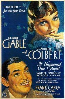 The Bleaklisted Movies: It Happened One Night