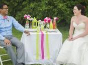 Paper Princess' Wedding