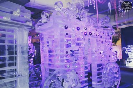 Ice Museum and Trick Art Museum - Jeju, South Korea