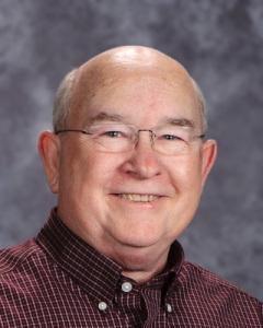 Superintendent William Mester