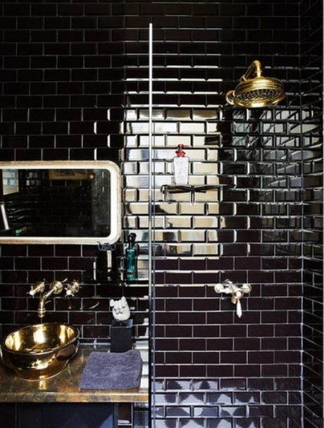 Designer Tips: Masculine Bathroom Design - Paperblog on classy bathroom tile, smooth bathroom tile, funny bathroom tile, male bathroom tile, floral bathroom tile, sexy bathroom tile, nature bathroom tile, single bathroom tile, school bathroom tile, light bathroom tile, home bathroom tile, earthy bathroom tile, masculine paint, natural bathroom tile, masculine kitchen, common bathroom tile, contemporary bathroom tile, women bathroom tile, geometric bathroom tile, straight bathroom tile,