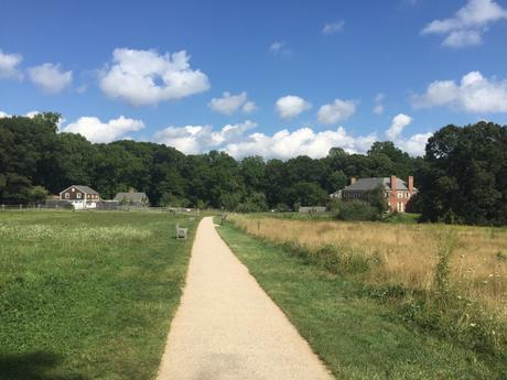 A Visit to Sagamore Hill