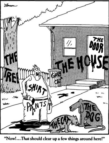 far side cartoon gary larson