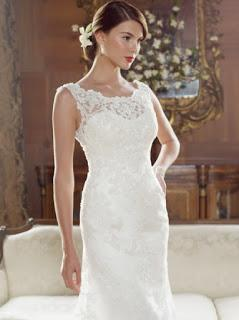 Popular Wedding Dress Necklines – Which One Should You Choose?