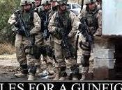 Guns Peace MInd