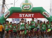 MILO News: Breed Elite Runners Stamp Authority Naga