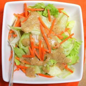 Ginger-Citrus Grilled Salmon for #SundaySupper