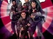 Ghost Busters (1989)