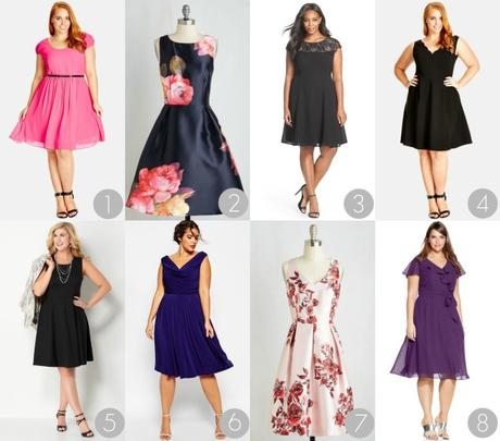 What to Wear: Dreading a Semi Formal Summer Wedding