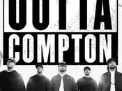 Straight Outta Compton Scores Week