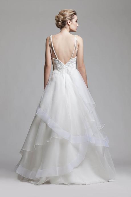 Camille Garcia RTW Wedding Gwon
