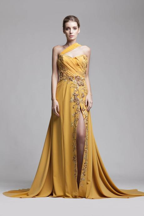 Tinghun Dress Camille Garcia Bride