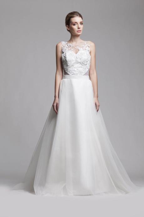 Camille Garcia Wedding Dress Designer Manila