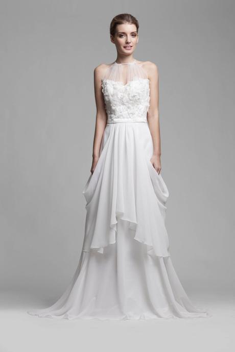 Camille Garcia Bridal Gown Designer Manila