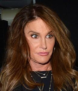 Bruce-Caitlyn Jenner