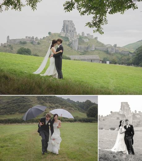 St Edward King & Martyr Corfe Weddings