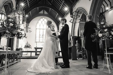 St Edward King & Martyr Weddings