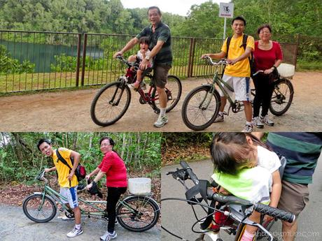 The rustic beauty of Pulau Ubin {Tips for a family visit}