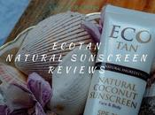 Toxin-Free Beauty Reviews: Natural Coconut Sunscreen