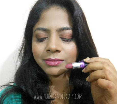 Everyday Monsoon Look Feat Maybelline Color Show Lipstick