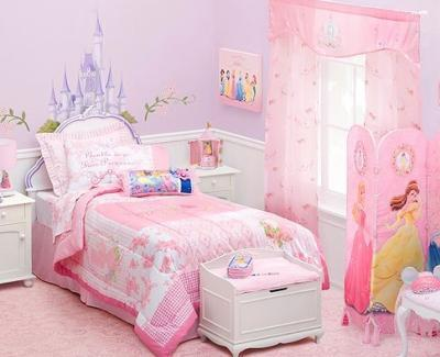 Confessions Of A Diy Addict The Princess Bedroom Makeover Paperblog