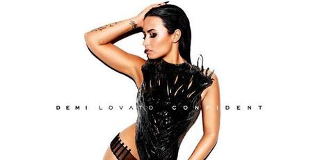 Demi Lovato Confident Album Cover >> Demi Lovato Drops Album Cover & Tracklist For Confident - Paperblog