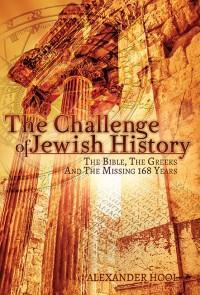 Book Review: The Challenge of Jewish History