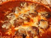 Pepper's Spicy Spaghetti Meatballs Recipe!