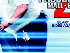 Paul Blart: Mall Competition