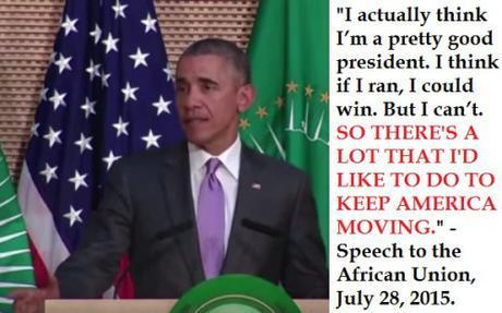 Obama has a lot more he wants to accomplish