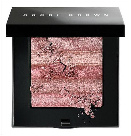 Upcoming Collections: Makeup Collections : Bobbi Brown: Bobbi Brown Rose Gold Collection For Spring 2012