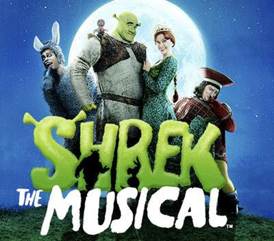 Review: Shrek