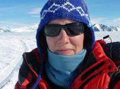 Felicity Aston Crosses Antarctica Solo!