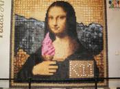 Mona Lisa MallHong Kong with Toast Maurice Bennett...