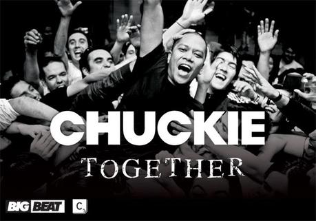 New House banger coming soon from Chuckie!