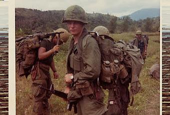 a study of the effects of heroine use on vietnam war veterans The drugs that built a super soldier  making the vietnam war perhaps the best example  according to the national vietnam veterans readjustment study.