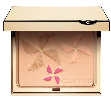 Upcoming Collections: Makeup Collections: Clarins: Clarins Colour Breeze Collection For Spring 2012