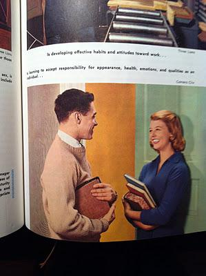 Scary High School Textbooks From the 1960s