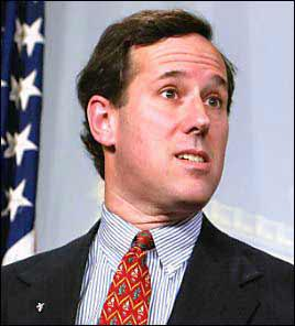 An Open Letter to Rick Santorum